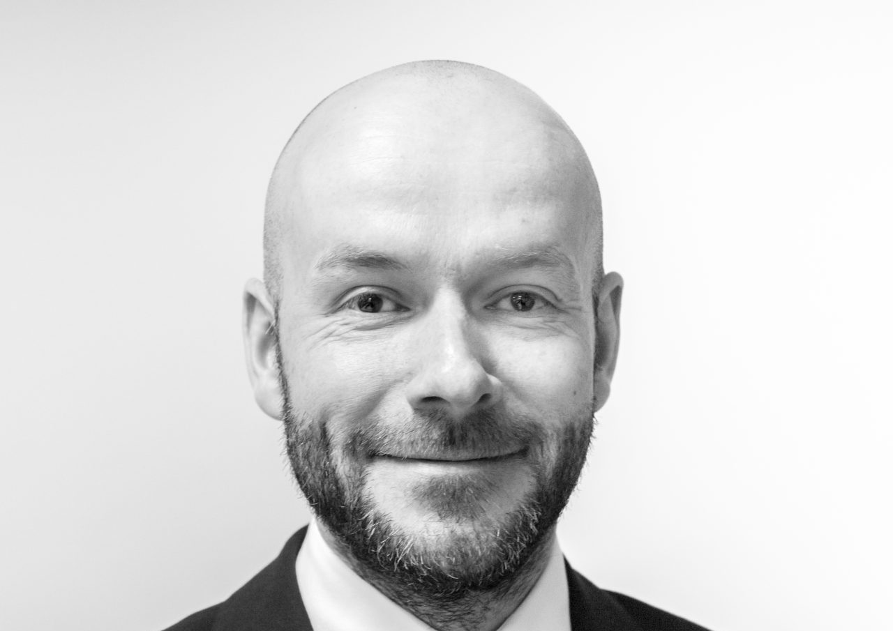 Dave Armstrong IOSH - Lighthouse Risk Services Service Advisor