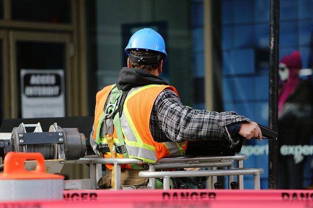 Principal Contractor - Construction