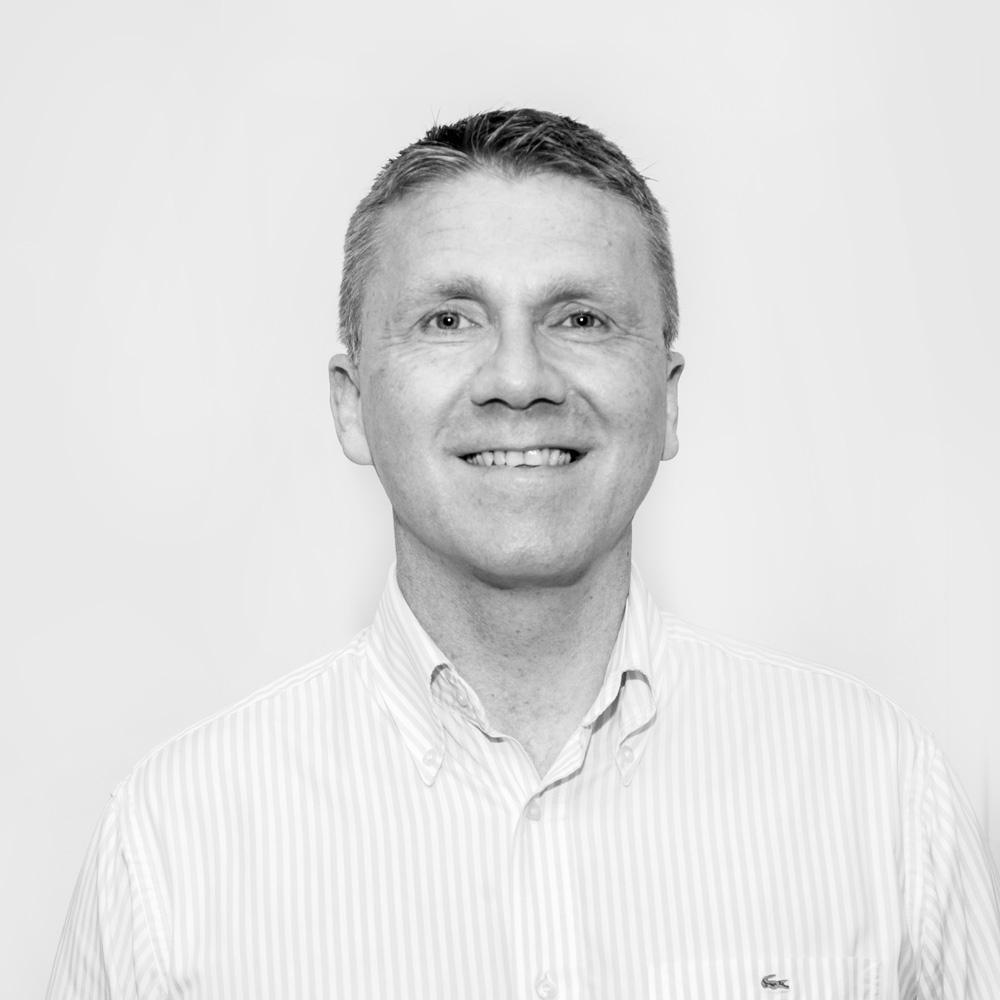 Geoff Kirwan Tech IOSH