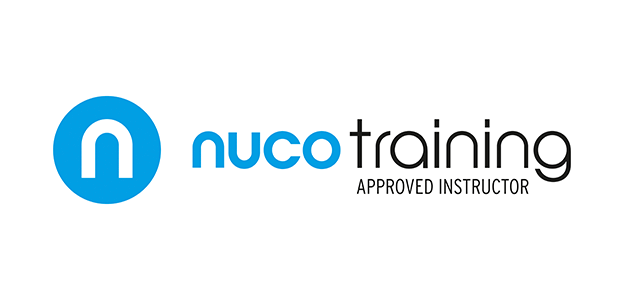Nuco training approved instructor