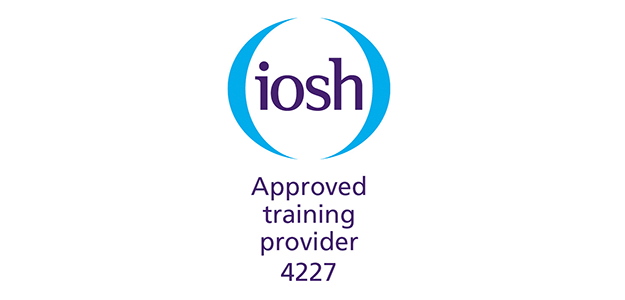 iosh Approved training provider 4227